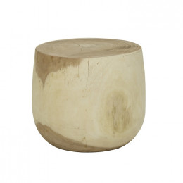 Woodland Bowl Low Stool