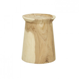 Woodland Lip Stool
