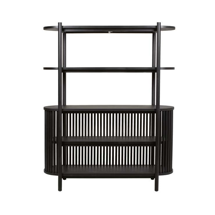 Tully Bookcase