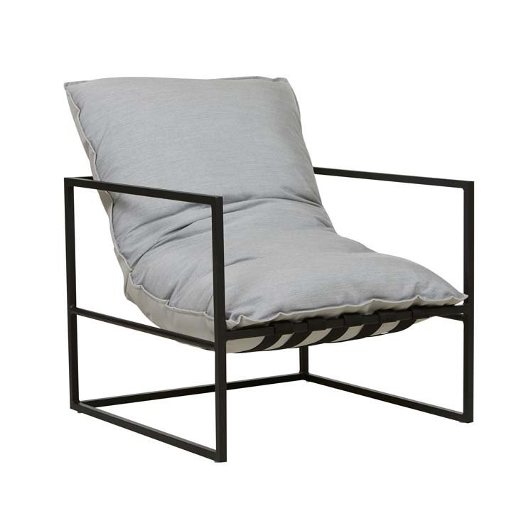Aruba Frame Occasional Chair