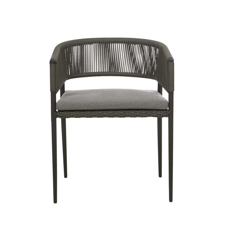 Livorno Curve Dining Chair