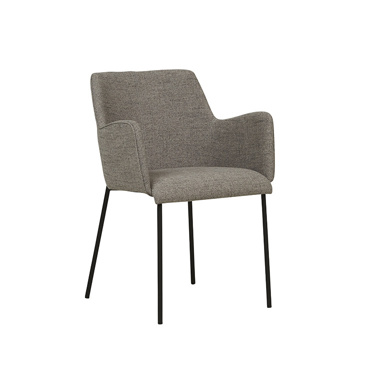 Malcolm Dining Arm Chair