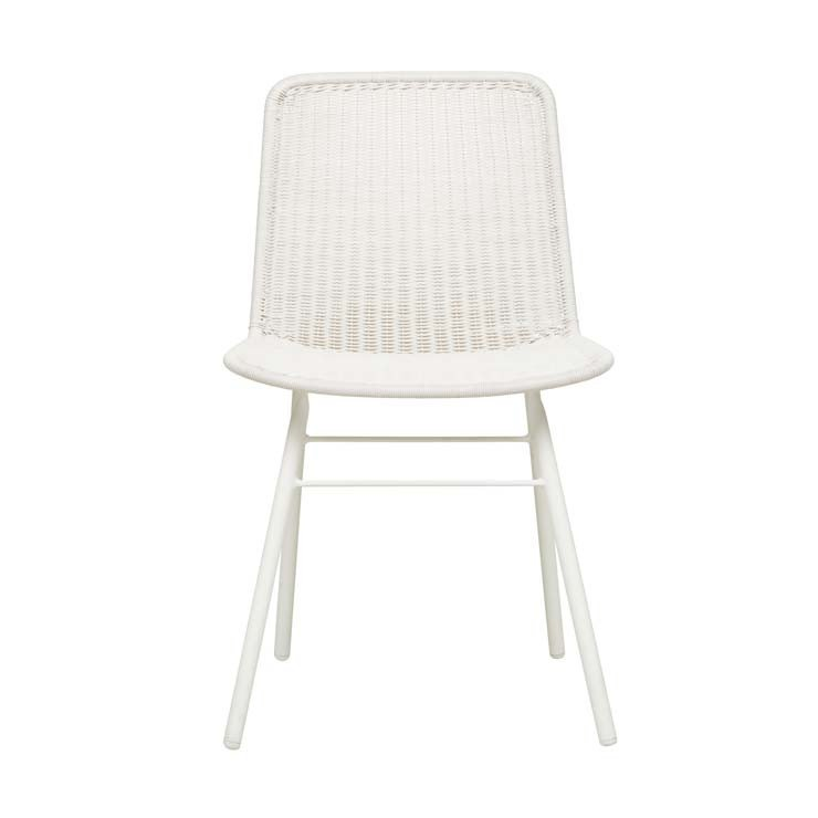 Mauritius Closed Weave Dining Chair
