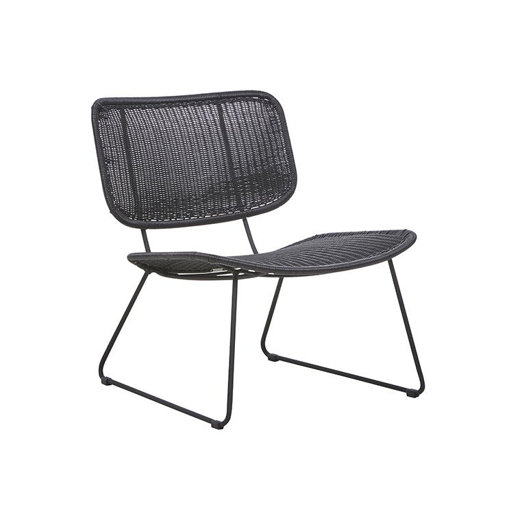 Mauritius Open Occasional Chair