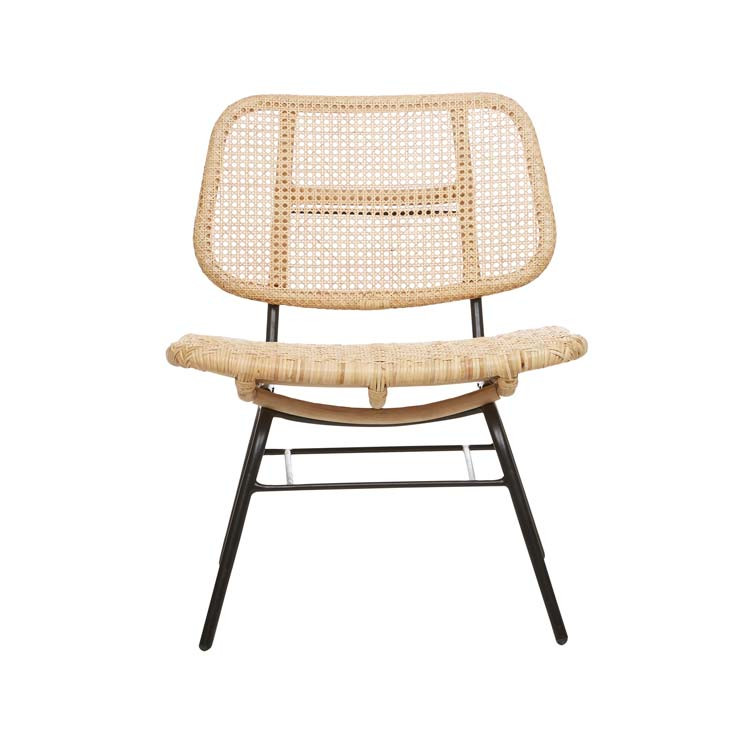 Plantation Open Occasional Chair