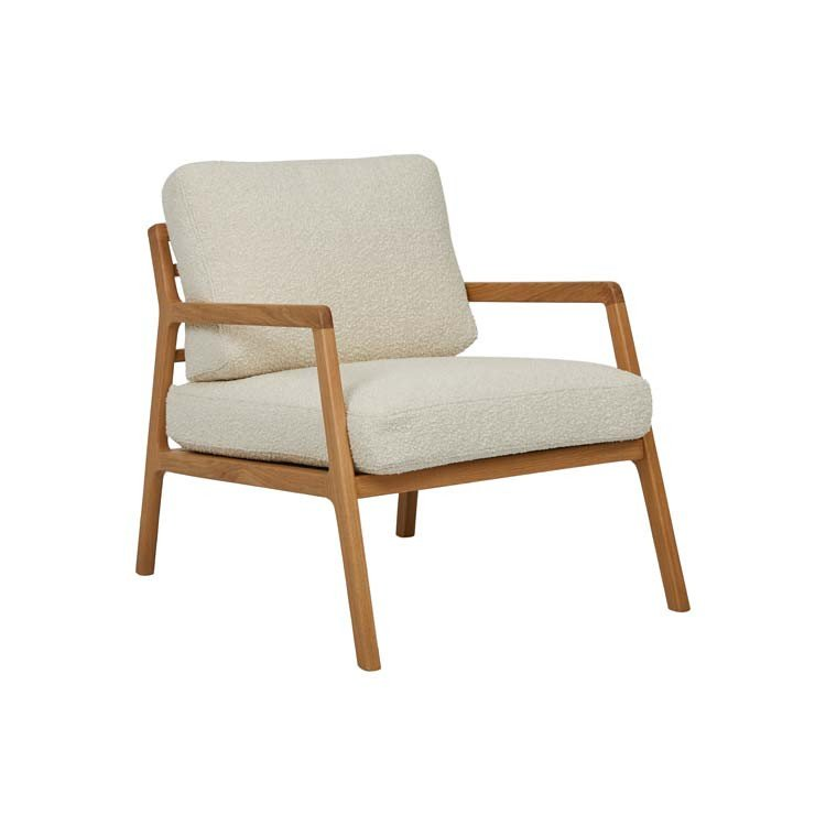 Sketch Nysse Occasional Chair