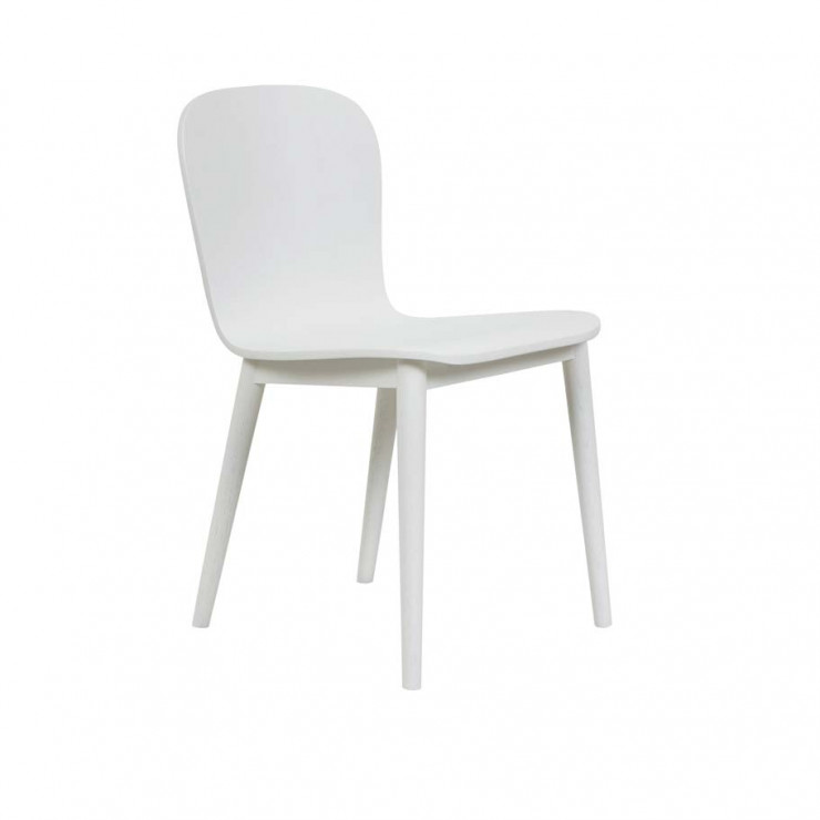 Sketch Puddle Dining Chair