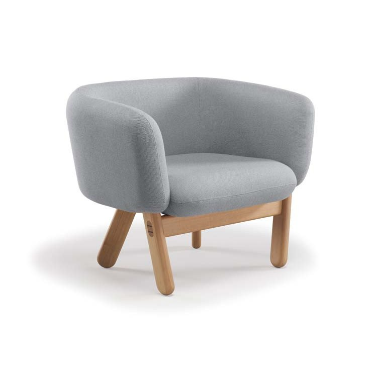 Tolv Copal  Occasional Chair