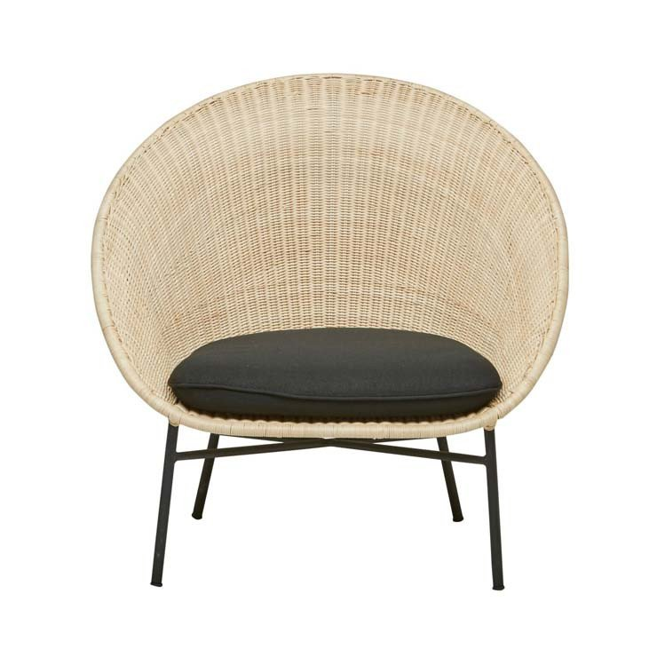 Weaver Occasional Chair