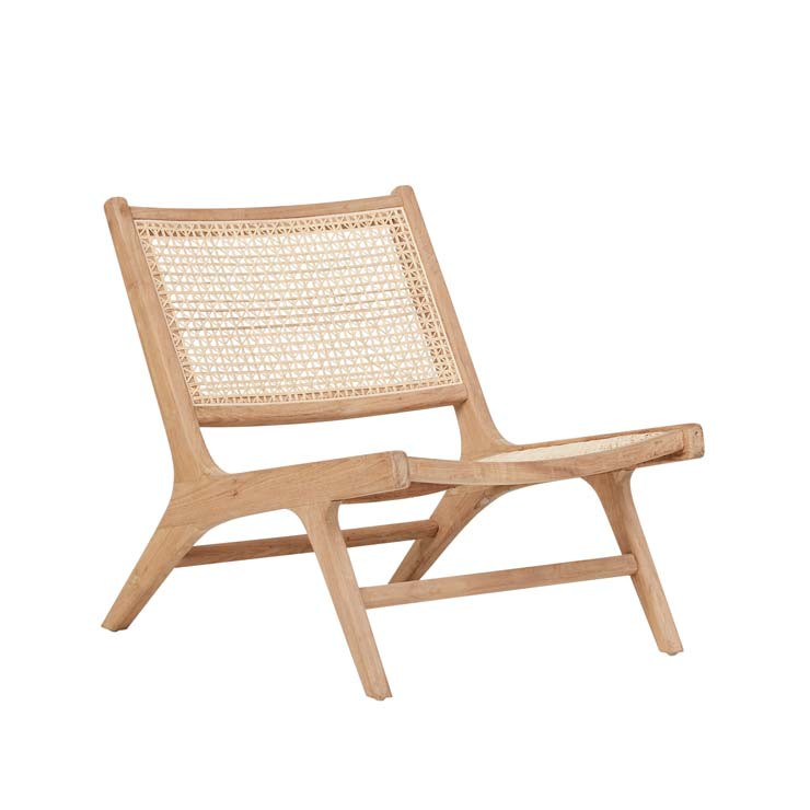 Willow Lounge Occasional Chair