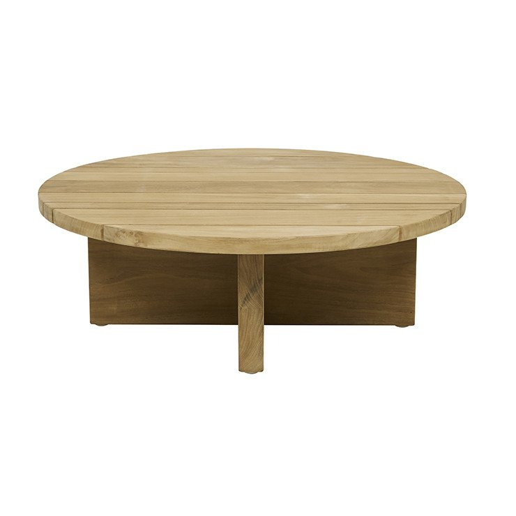 Tahiti Loft Round Coffee Table