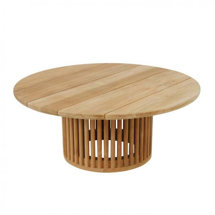 Banksia Round Coffee Table