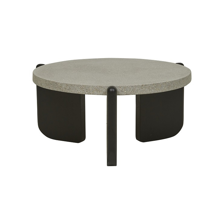 Sketch Native Round Coffee Tables