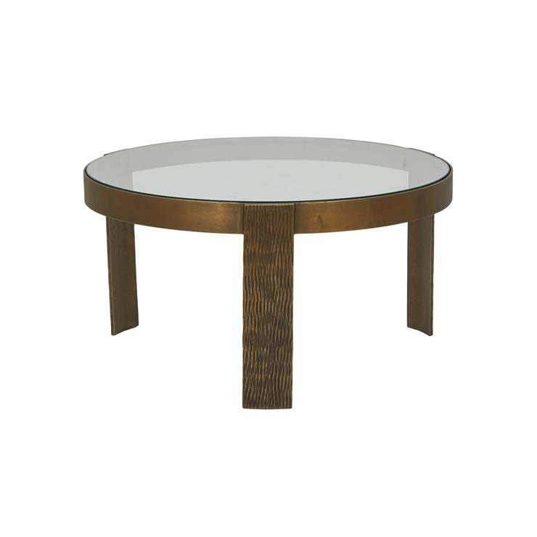 Verona Etch Coffee Table