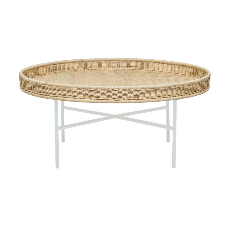 Weaver Coffee Table