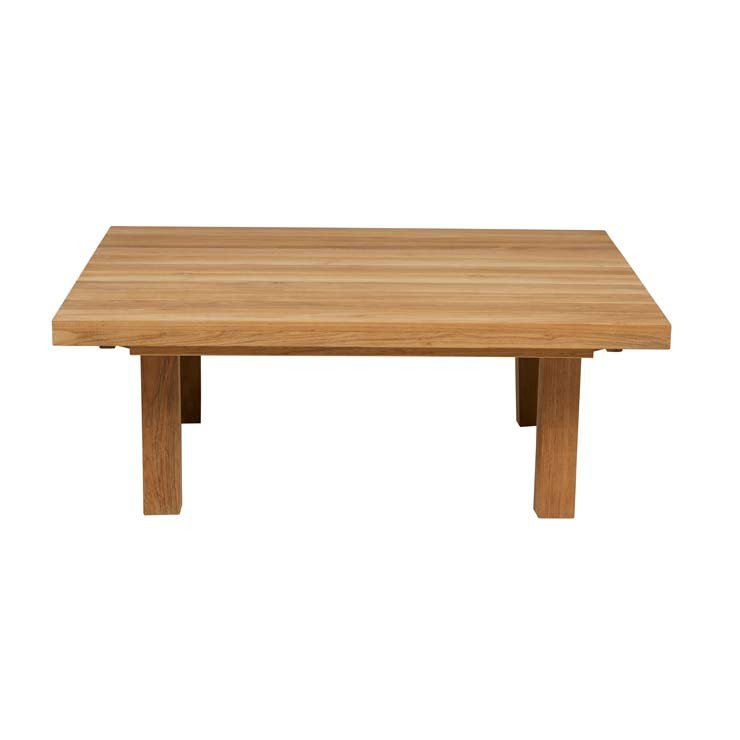 Haven Square Low Coffee Table
