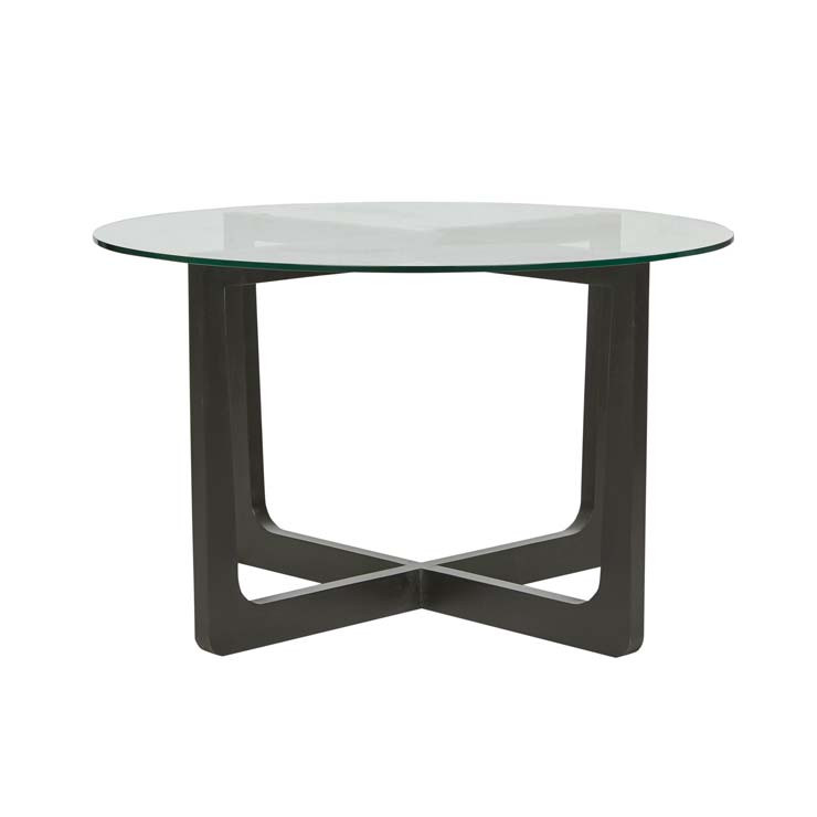 Geo Round Dining Table