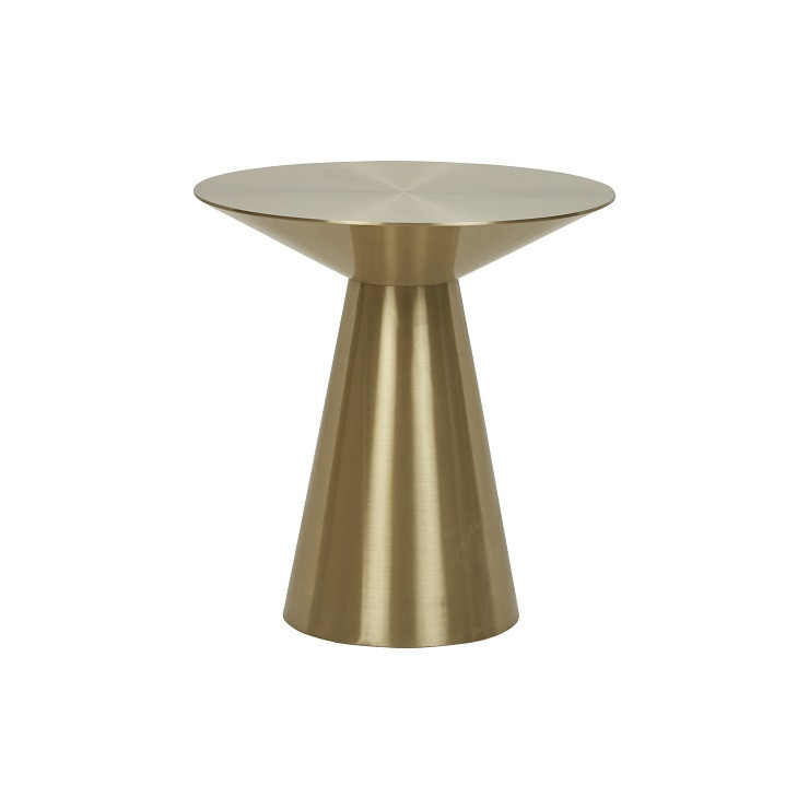 Elle Hourglass Side Table