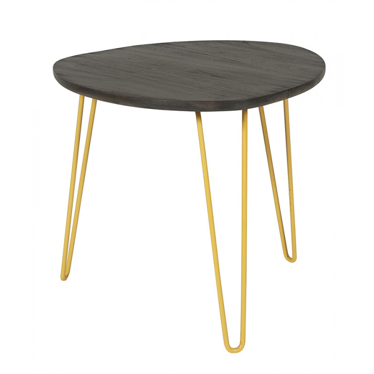 Linea Franz Side Table