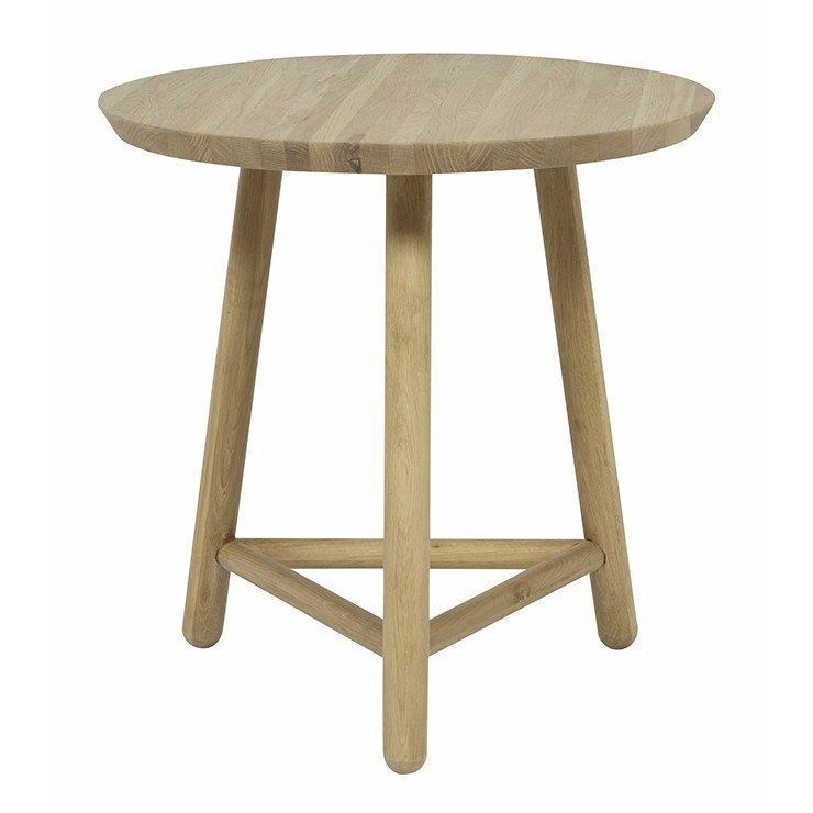 Linea Tri Base Side Tables