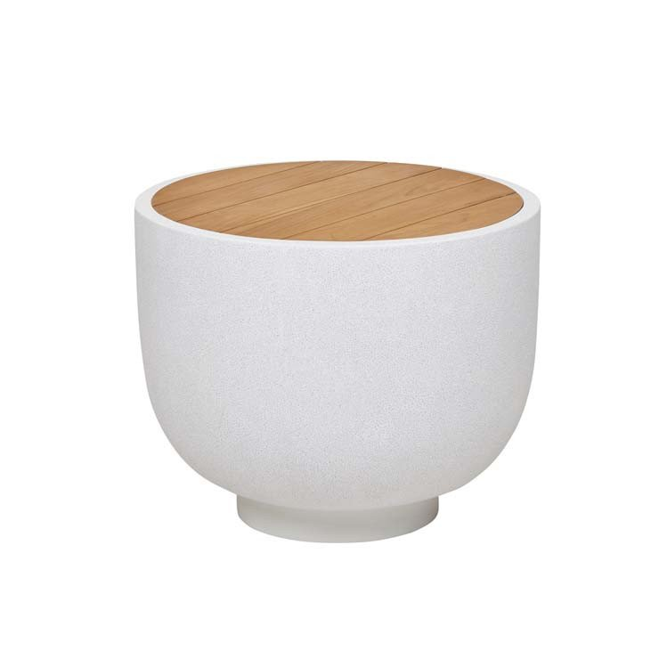 Livorno Bowl Side Table