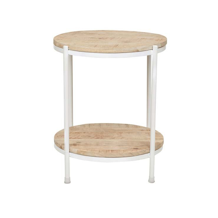 Merricks Round Side Table