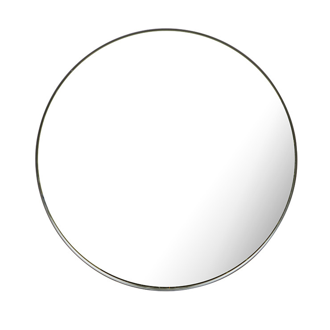Elle Round Mirrors