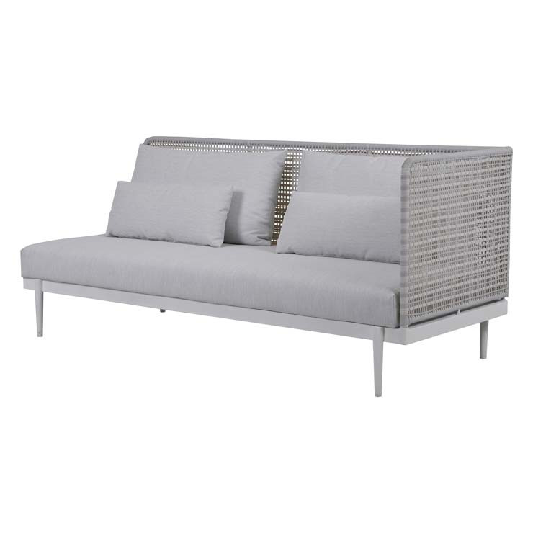 Cabana Link 2 Seater Right Arm Sofa