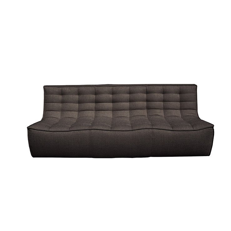 Ethnicraft Slouch 3 Seater Sofa