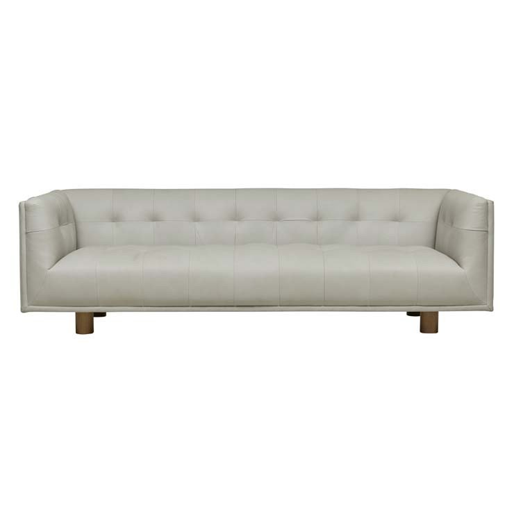Humphrey Quilted 3 Seater Sofa