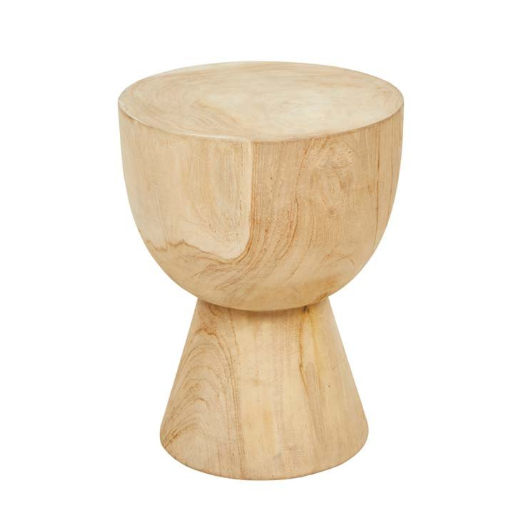 Southport Goblet Stool