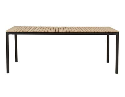 Pier Dining Table